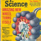 Popular Science Magazine, July 1964