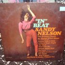 In Beat by Sandy Nelson (Vinyl Lp Record)