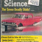 Popular Science Magazine, November 1964