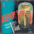 Rock & Roll Hall of fame, Volume XVII featuring Tequila (Music CD)