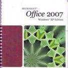New Perspectives on Microsoft Office 2007: First Course, Windows Xp Edition