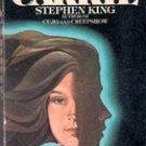 Carrie by Stephen King (Vintage Paperback April 1975)