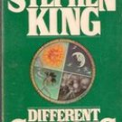 Different Seasons by Stephen King, 1983