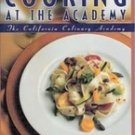 Cooking at the Academy: The California Culinary Institute