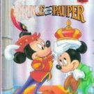 Disney The Prince and the Pauper, Mickey Mouse
