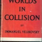 Worlds In Collision by Immanuel Velikovsky (1977)