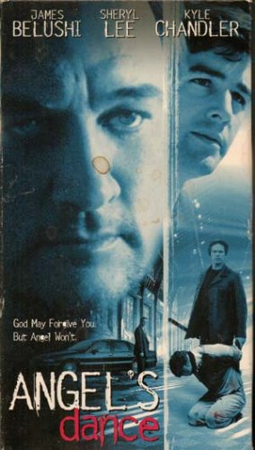 Angel's Dance (VHS Movie) James Belushi, Sheryl Lee