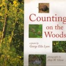 Counting on the Woods by George Ella Lyon, Ann W Olson