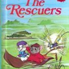 Walt Disney's The Rescuers, Grolier 1977