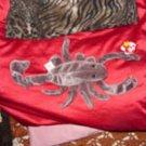 Ty Beanie Baby,  Stinger Scorpion Baby, 1997