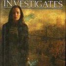 Diana Tregarde Investigates by Mercedes Lackey, hardback