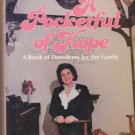 A Pocketful of Hope by Mary C Crowley