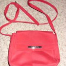 Little Red Purse by Liz Claiborne