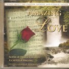 Amazing Love by Alter of Praise Chorale (Gospel CD)