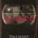 Assignment Jerusalem: Target Antichrist Assassins by Time LaHaye, Jerry B Jenkins (audio Book)