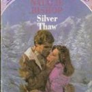 Silver Thaw by Natalie Bishop (Silhouette Romance Special Ed)