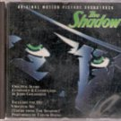 The Shadow, Original Soundtrack (Jerry Goldsmith) Music CD