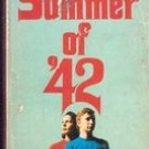 Summer of '42 by Herman Raucher