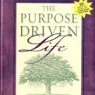The Purpose Driven Life: What on Earth am I Here For  by Rick Warren (hardback)