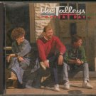 The Talleys, Typical Day Gospel Music CD,