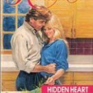 Hidden Heart by  Jessica Steele
