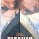Titanic (VHS Movie 2 Box Set)  New Never Opened