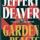 Garden of Beasts A Novel of Berlin 1945 by Jeffery Deaver