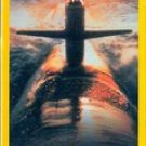 Lost Subs Disaster At Sea (VHS) National Geographic Video