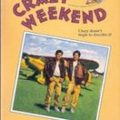 Crazy Weekend by Gary Soto (Paperback)