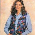 McCall's creates, Yo-Yo Vest No14306, 1995