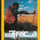 Africa : Nature (VHS) National Geographic Video, Vol 4