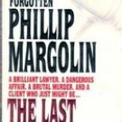 The Last Innocent Man by Phillip Margolin (Paperback)
