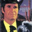 The New Maverick (VHS) James Gardner