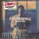 Eventually by Paul Westerburg (Promo Music CD)