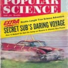 Popular Science Magazine, June 1961