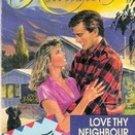 Love Thy Neighbor by Victoria Gordon