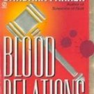 Blood Relations by Barbara Parker (Paperback)