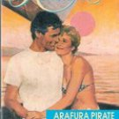Arafura Purate by Victoria Gordon