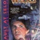 Assault At Selonia by Roger MacBride Allen (Star Wars)