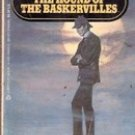 The Hounds of The Baskervilles by Sir Arthur Conan Doyle , 1963