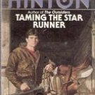 Taming the Star Runner by S.E. Hinton (Paperback)