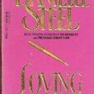 Loving by Danielle Steel (Paperback)