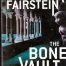 The Bone Vault (Large Print Edition) by Linda Fairstein