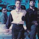 Boyz N The Hood (VHS Movie) Ice Cube, Cuba Gooding Jr, 1991