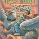Harry Potter and the Prisoner of Azkaban by J K Rowling (Paperback.)