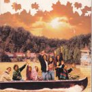 Indian Summer (VHS Movie) Alan Arkin