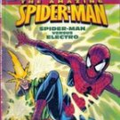 Spider-Man verses Electro (The Amazing Spiderman I Can Read)
