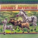 Jahari's Adventure (Tales of the Serengeti)