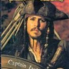 Captain Jack's Tale  (Pirates of the Caribbean, The Curse of the Black Pearl)