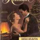 High Heaven by Quinn Wilder (Harlequin Romance)